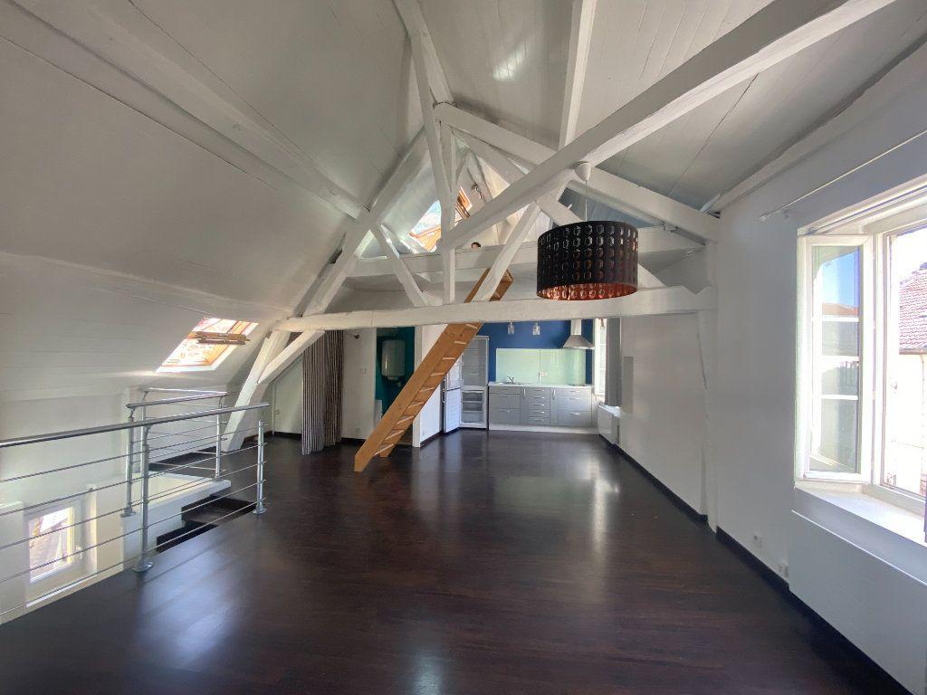 Immeuble à vendre 0 120m2 à Pontoise vignette-2