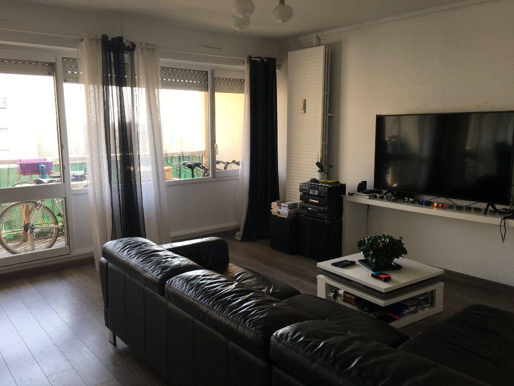 Appartement à vendre 4 89m2 à Pontoise vignette-2
