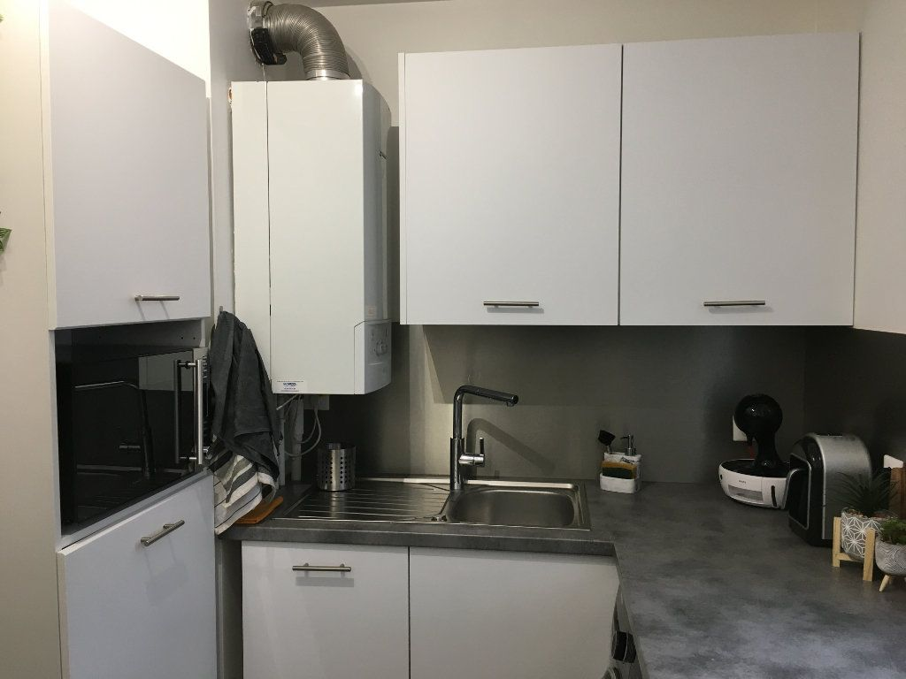 Appartement à vendre 3 61m2 à Saint-Ouen-l'Aumône vignette-6