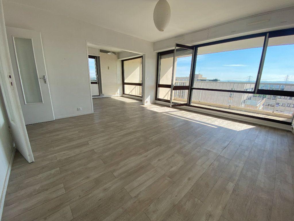Appartement à vendre 4 89.32m2 à Pontoise vignette-1
