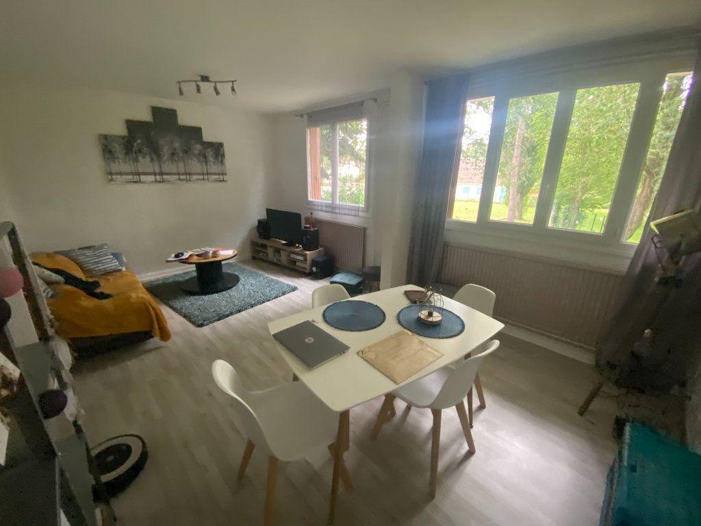 Appartement à vendre 2 45.95m2 à Saint-Ouen-l'Aumône vignette-1