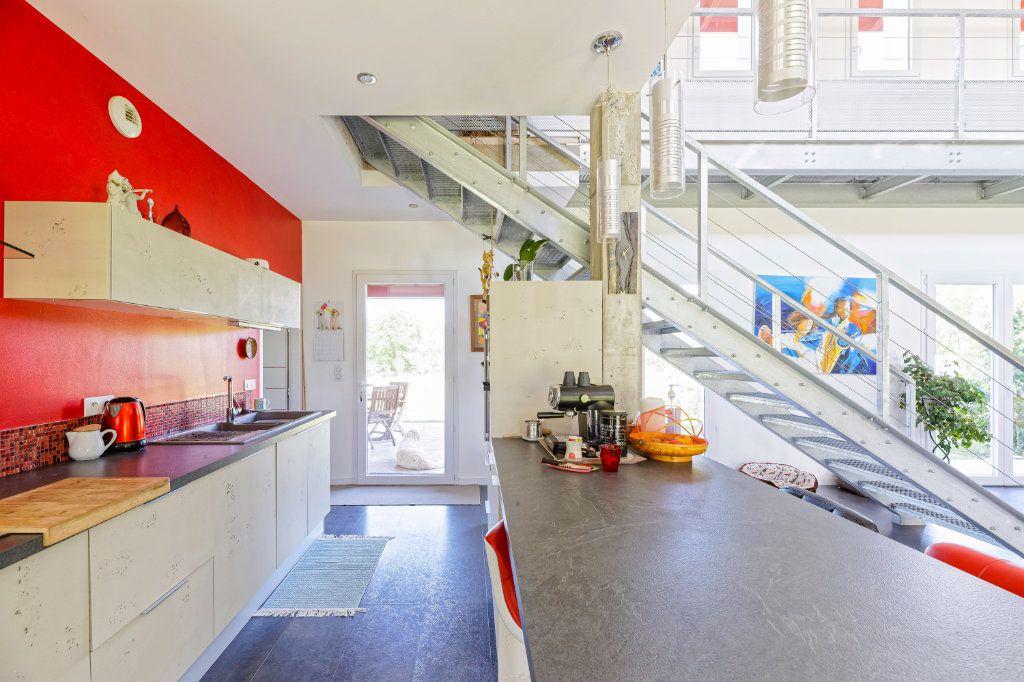 Maison à vendre 7 195m2 à Larressore vignette-4