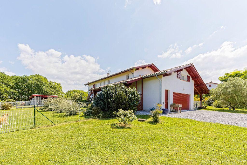Maison à vendre 7 195m2 à Larressore vignette-7