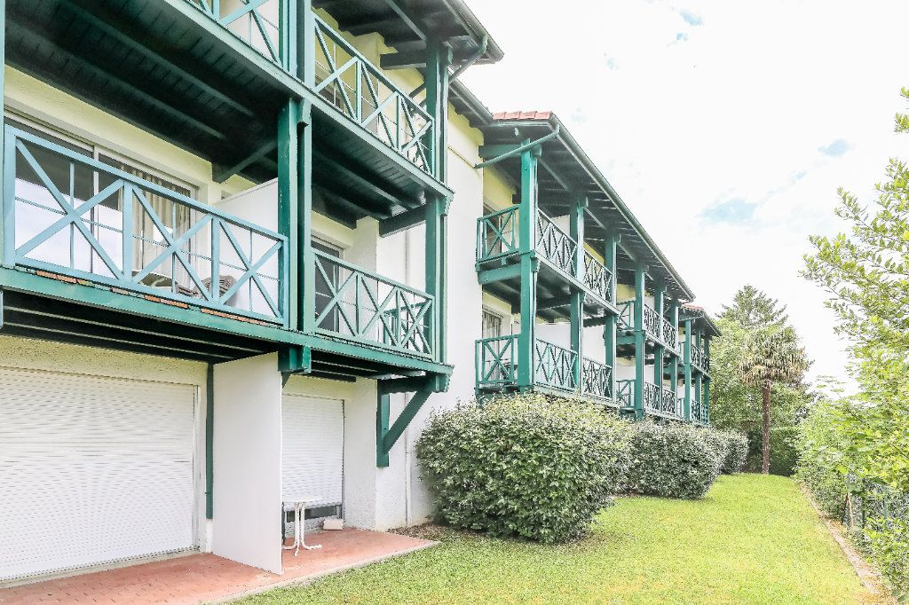 Appartement à vendre 1 19m2 à Cambo-les-Bains vignette-2