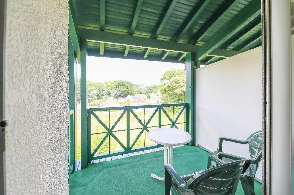 Appartement à vendre 1 19m2 à Cambo-les-Bains vignette-4