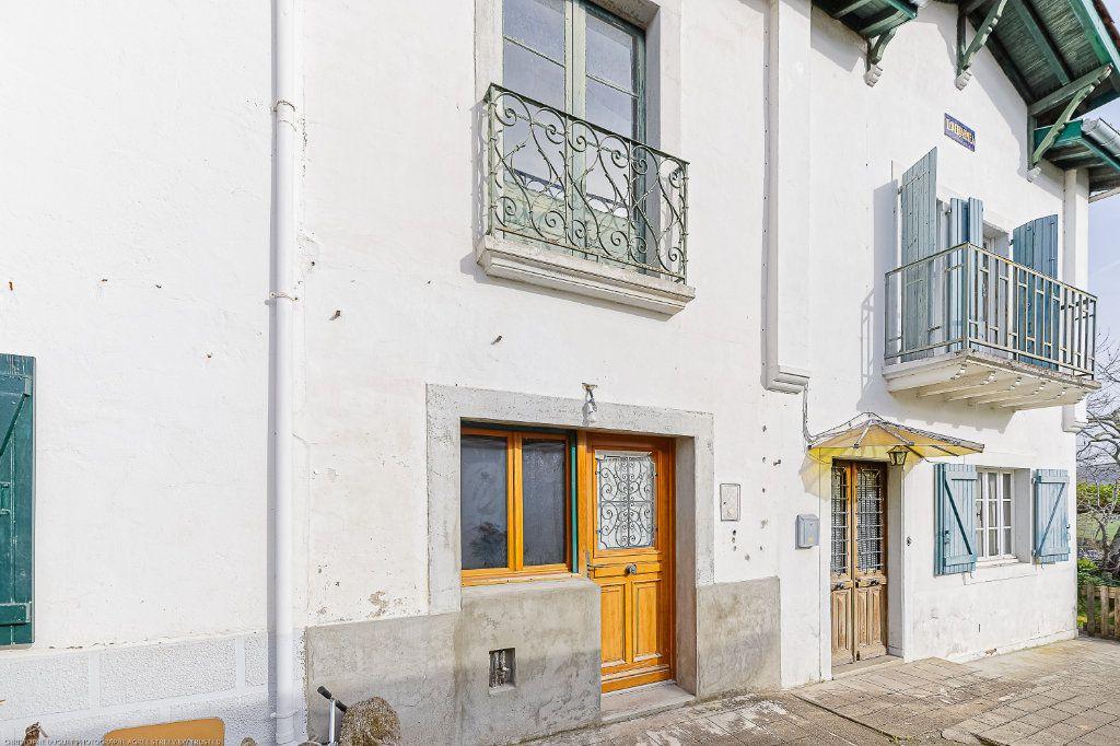 Appartement à vendre 2 36.56m2 à Ustaritz vignette-1