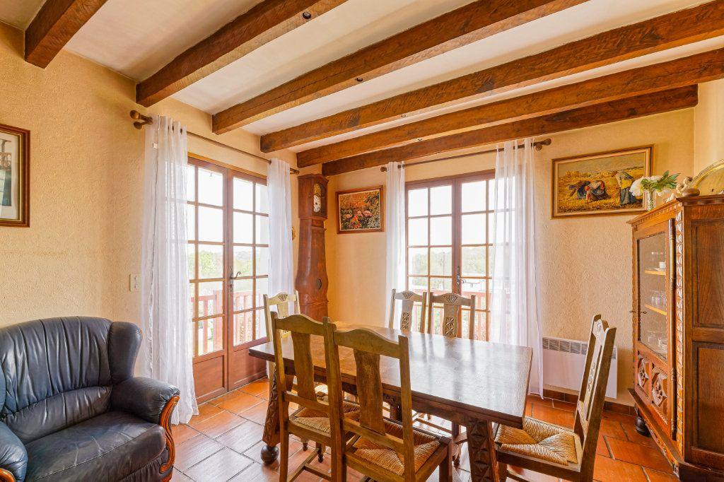 Maison à vendre 8 177m2 à Villefranque vignette-9
