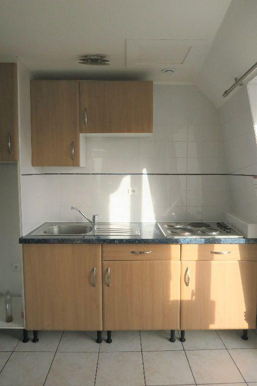 Appartement à louer 2 45m2 à Armentières vignette-2