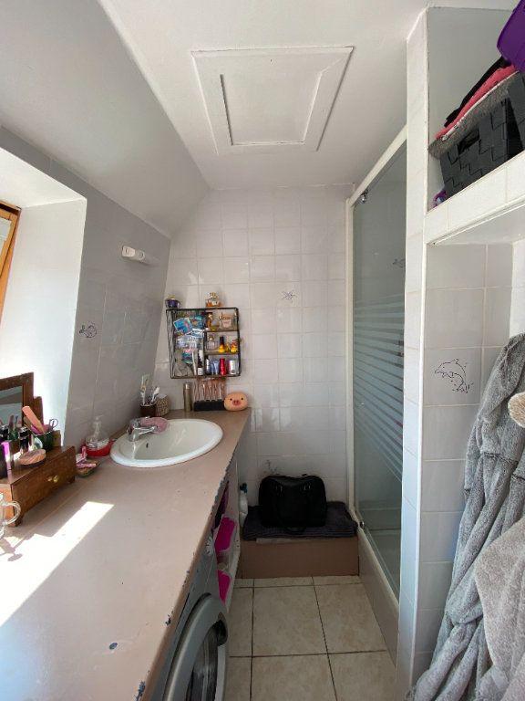 Appartement à louer 2 45m2 à Armentières vignette-6