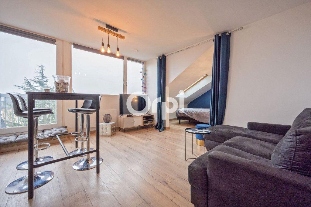 Appartement à vendre 2 29.62m2 à Armentières vignette-2