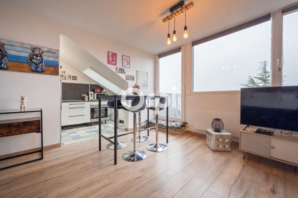Appartement à vendre 2 29.62m2 à Armentières vignette-3