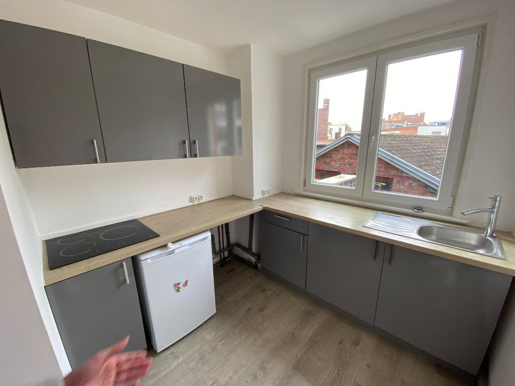 Appartement à louer 3 60m2 à Armentières vignette-3