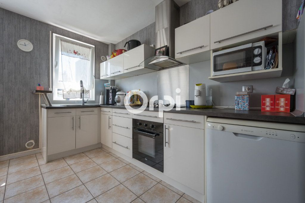 Maison à vendre 5 80m2 à Armentières vignette-3