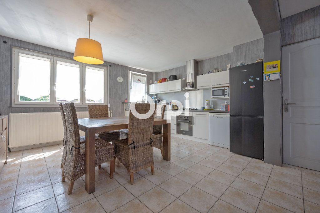 Maison à vendre 5 80m2 à Armentières vignette-4