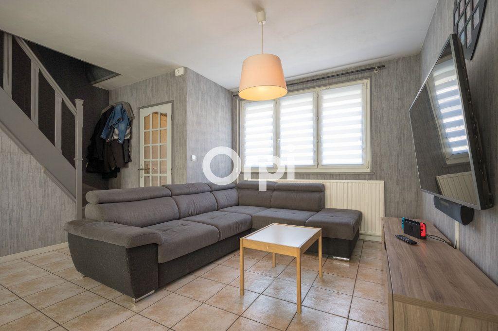 Maison à vendre 5 80m2 à Armentières vignette-5