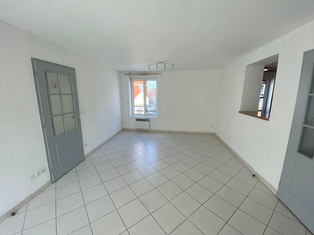 Appartement à louer 3 62m2 à Armentières vignette-1