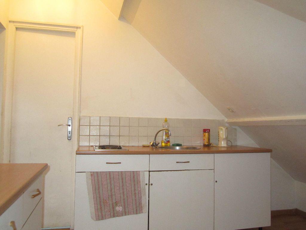 Appartement à louer 1 32m2 à Armentières vignette-2