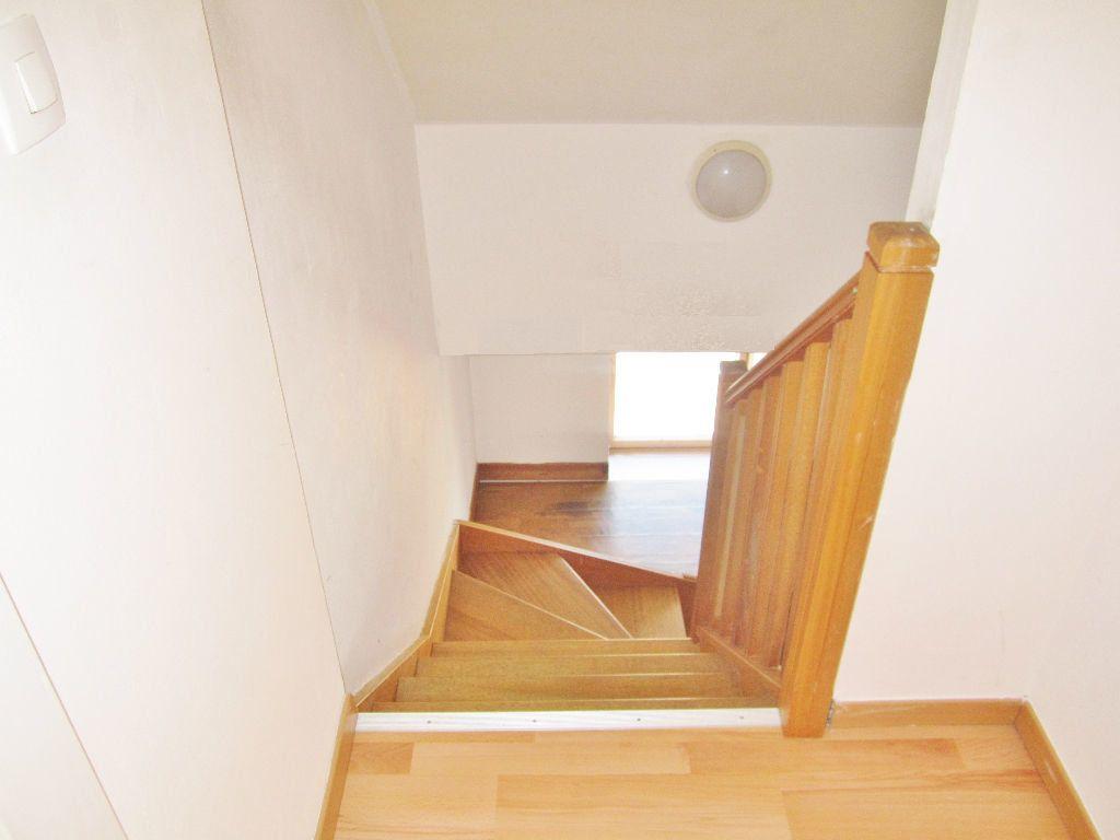 Appartement à louer 1 32m2 à Armentières vignette-7