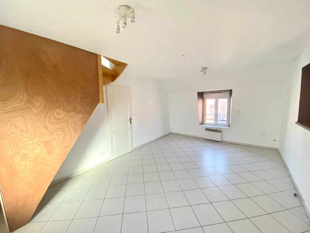 Appartement à louer 3 65m2 à Armentières vignette-2