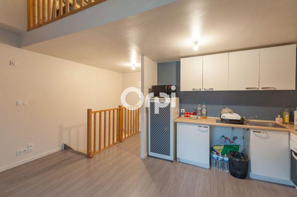 Immeuble à vendre 0 235m2 à Armentières vignette-7