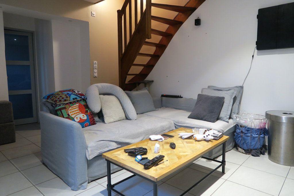 Maison à louer 2 63m2 à Wattrelos vignette-3