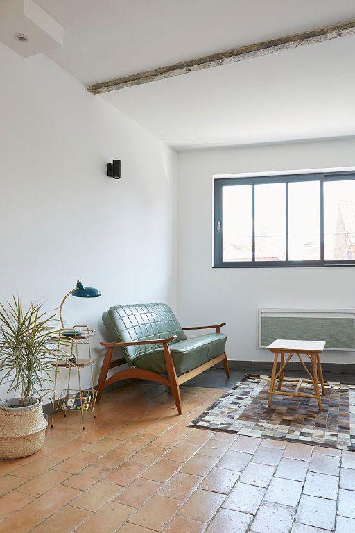 Appartement à louer 2 45m2 à Armentières vignette-4