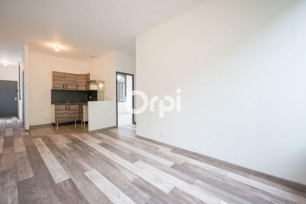 Appartement à vendre 3 48.35m2 à Armentières vignette-1