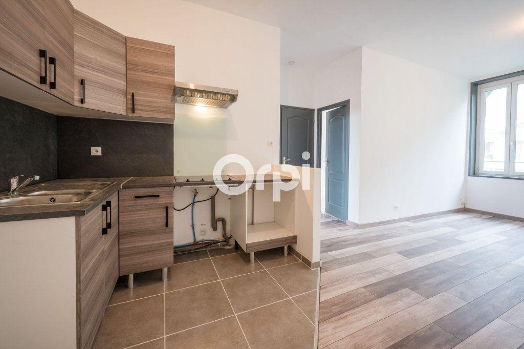 Appartement à vendre 3 48.35m2 à Armentières vignette-2