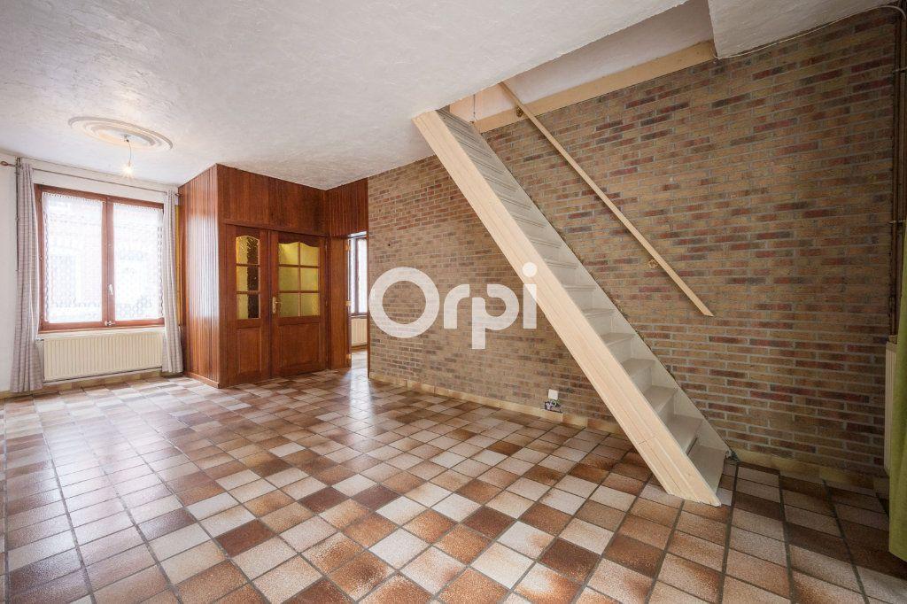 Maison à vendre 4 125m2 à Wattrelos vignette-4