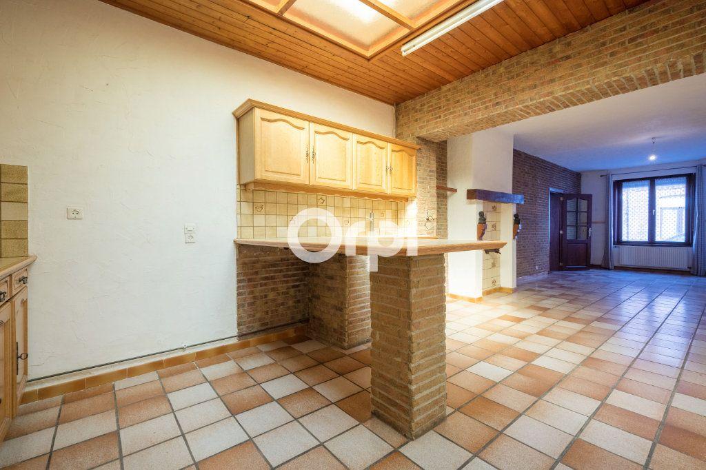 Maison à vendre 4 125m2 à Wattrelos vignette-7