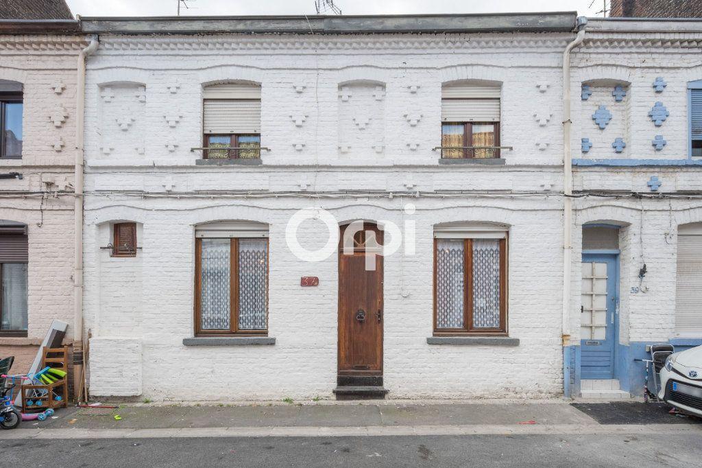 Maison à vendre 4 125m2 à Wattrelos vignette-12
