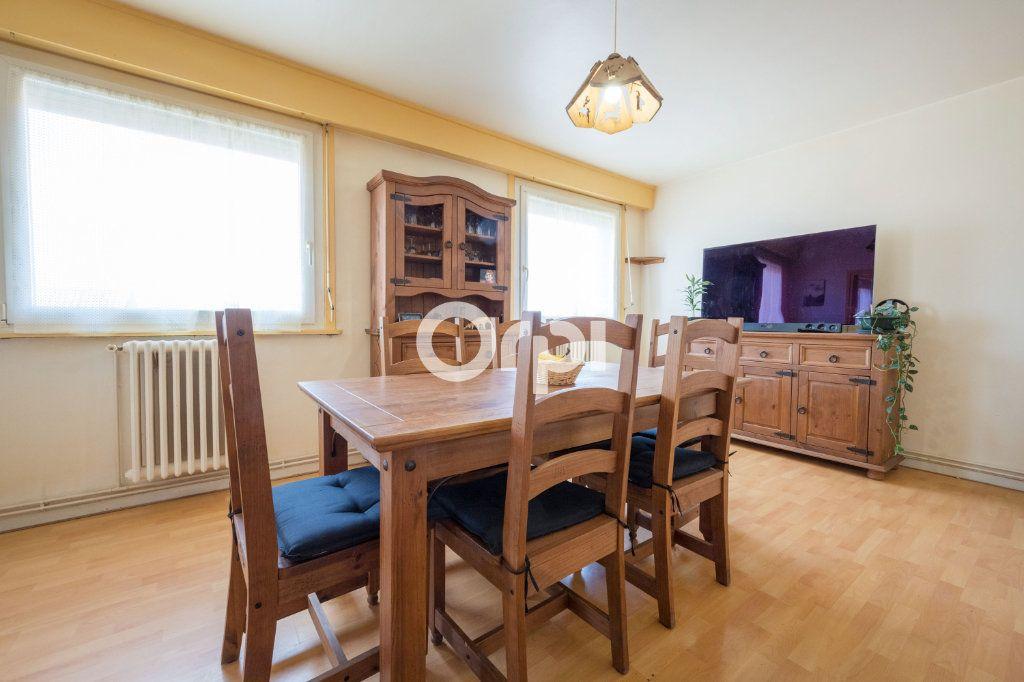 Appartement à vendre 4 75m2 à Armentières vignette-5