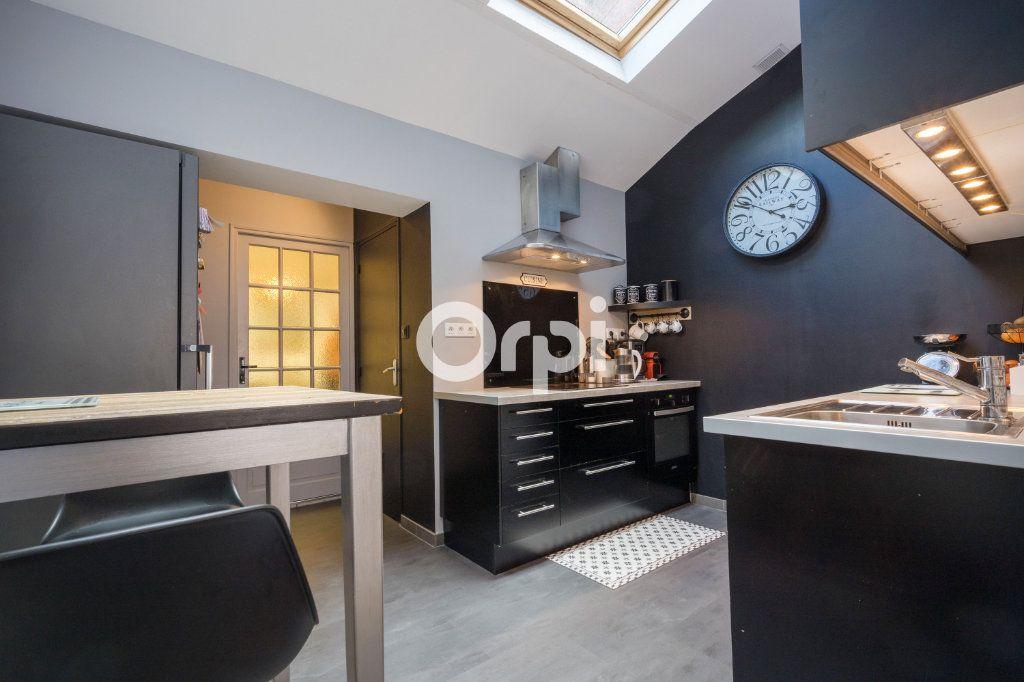 Maison à vendre 5 113.34m2 à Armentières vignette-2