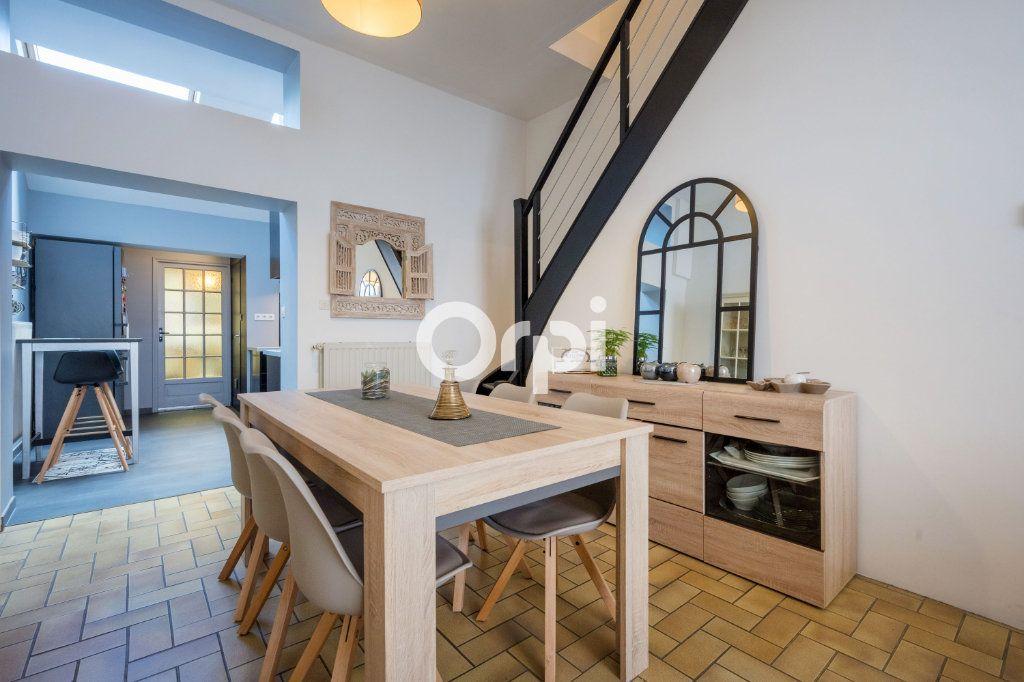Maison à vendre 5 113.34m2 à Armentières vignette-5