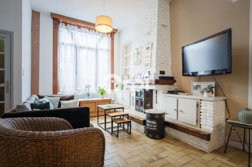 Maison à vendre 5 113.34m2 à Armentières vignette-6