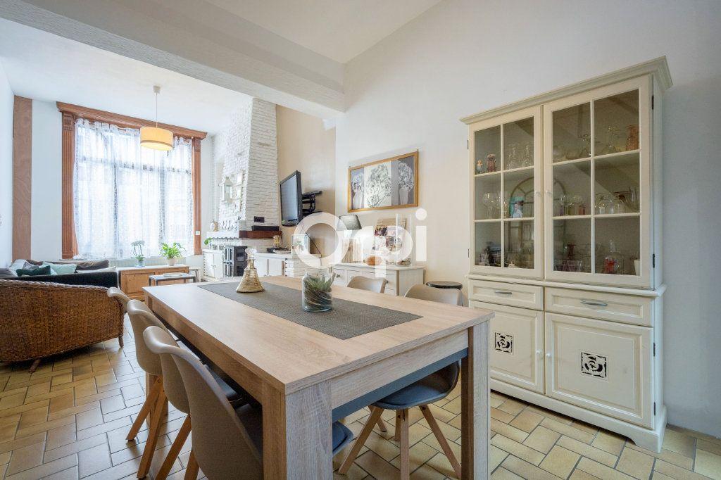 Maison à vendre 5 113.34m2 à Armentières vignette-7