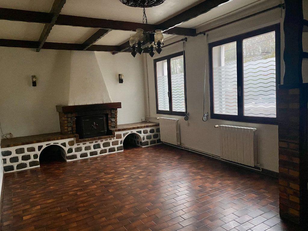 Maison à louer 5 100m2 à Lille vignette-3