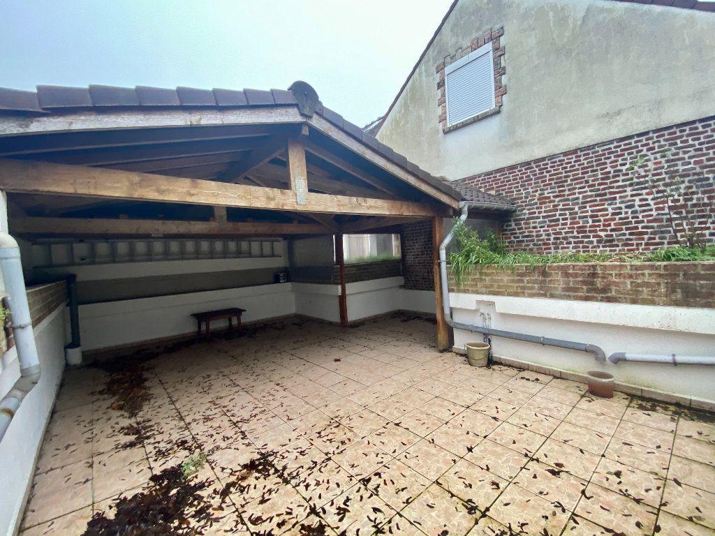 Maison à louer 5 100m2 à Lille vignette-9