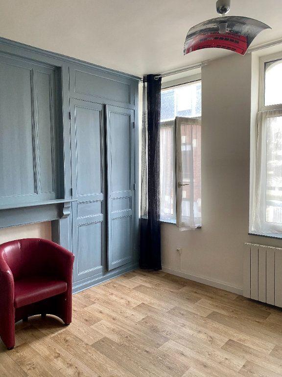 Appartement à louer 1 30m2 à Armentières vignette-4