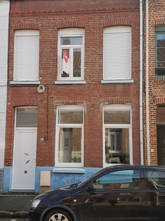 Maison à louer 4 115m2 à Hazebrouck vignette-12