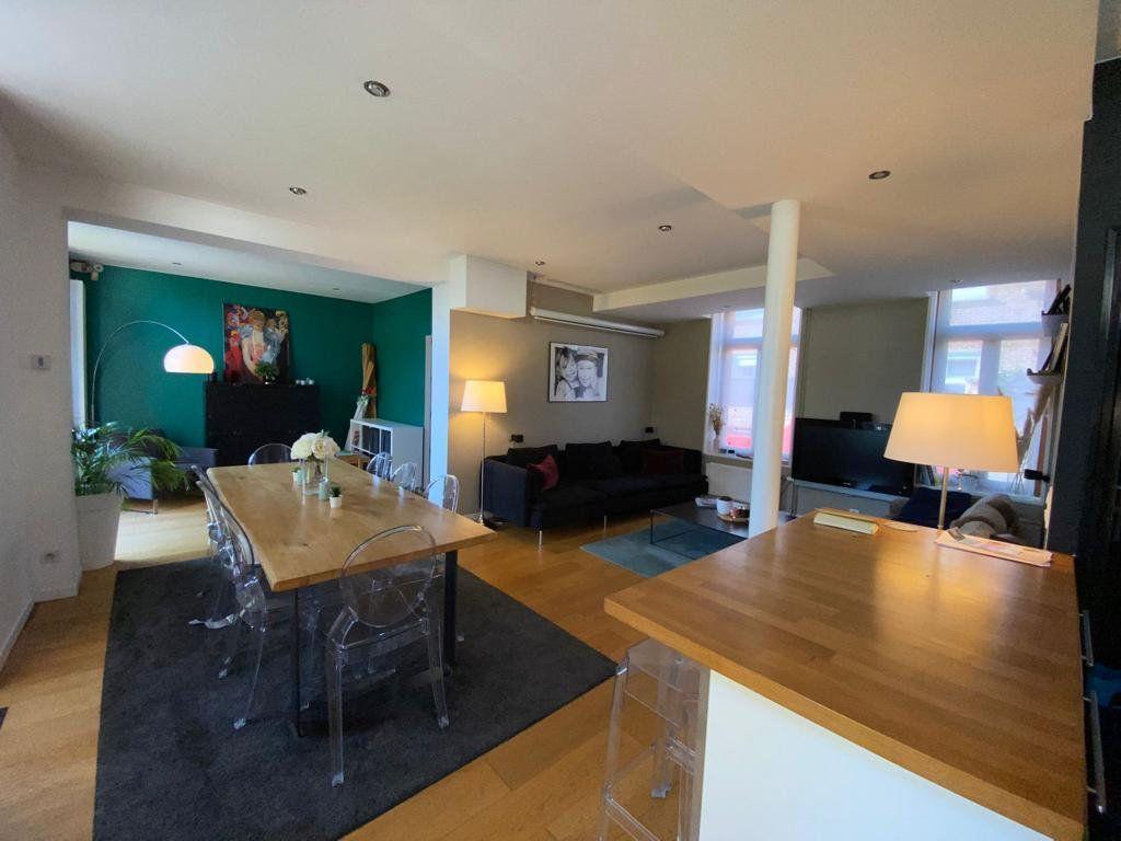 Maison à vendre 5 103m2 à Wattrelos vignette-3