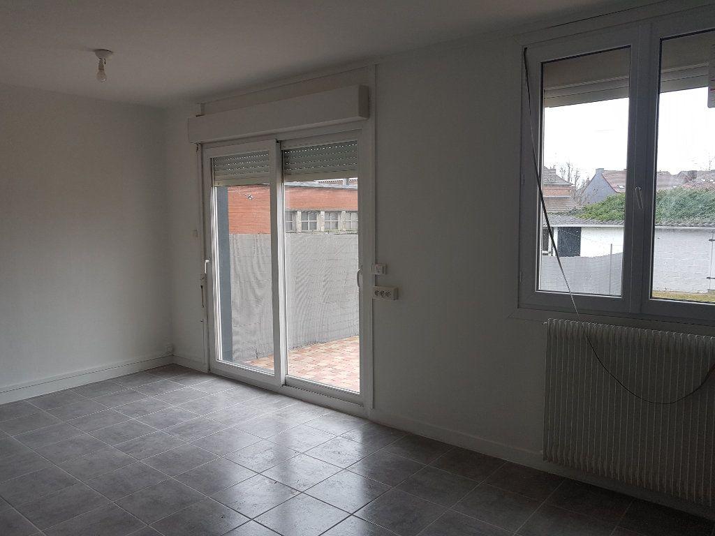 Maison à louer 4 70m2 à Hazebrouck vignette-2