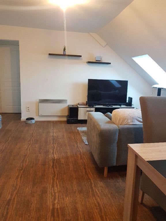 Appartement à louer 2 29m2 à Hazebrouck vignette-5