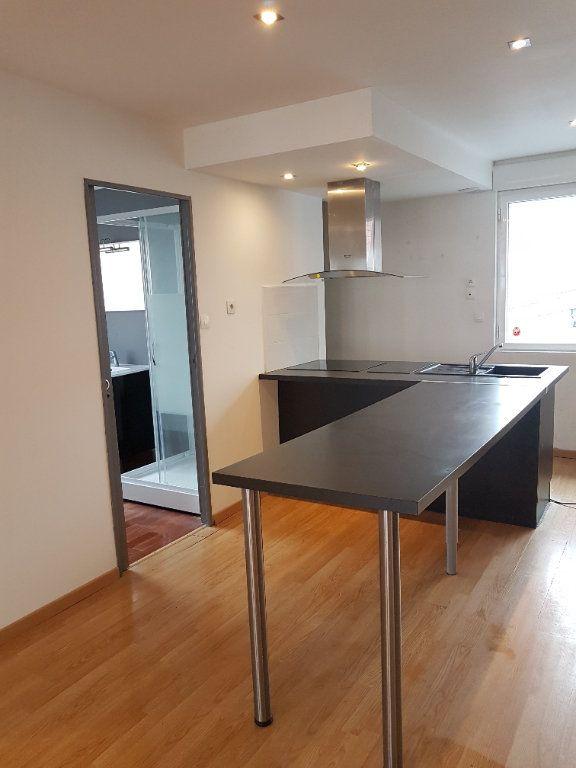 Appartement à louer 3 86m2 à Steenvoorde vignette-4