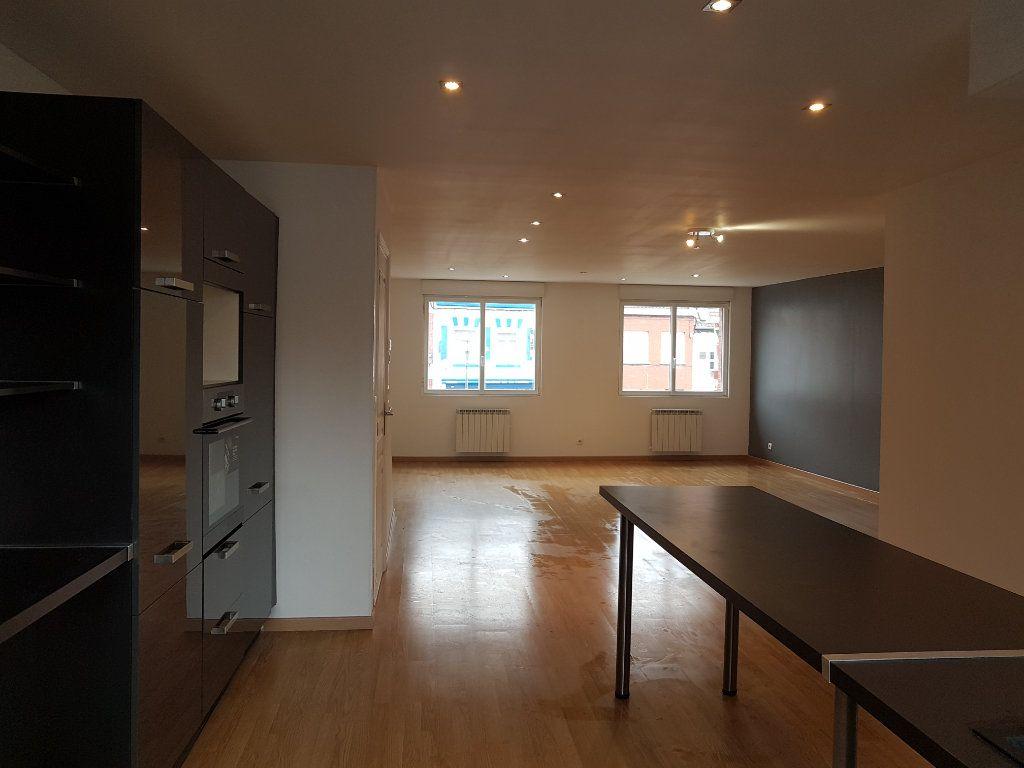 Appartement à louer 3 86m2 à Steenvoorde vignette-6