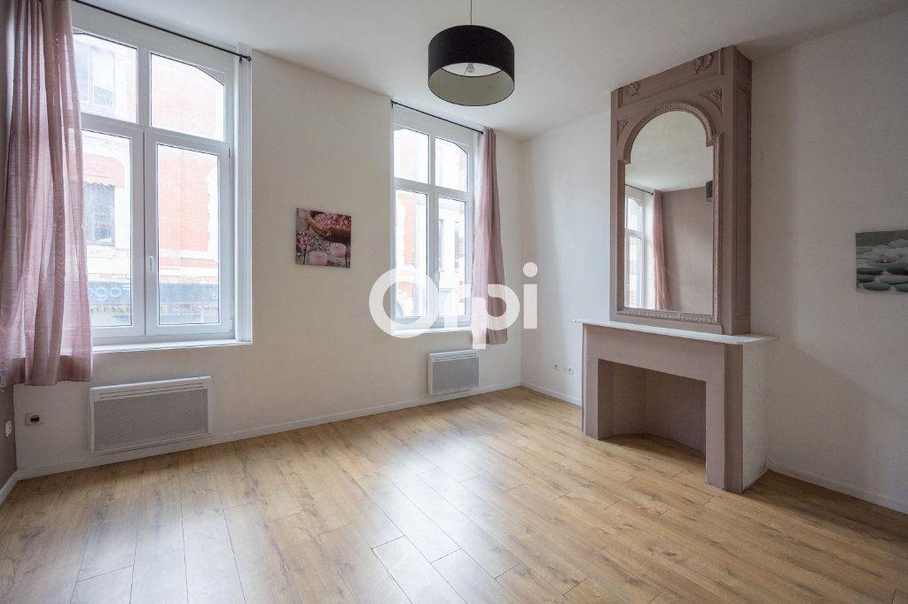 Appartement à vendre 3 60m2 à Roubaix vignette-1