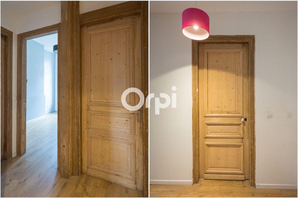 Appartement à vendre 3 60m2 à Roubaix vignette-10