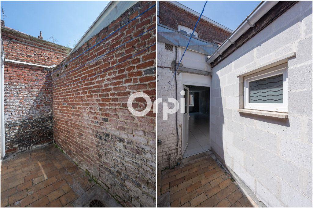 Maison à vendre 5 84m2 à Roubaix vignette-10