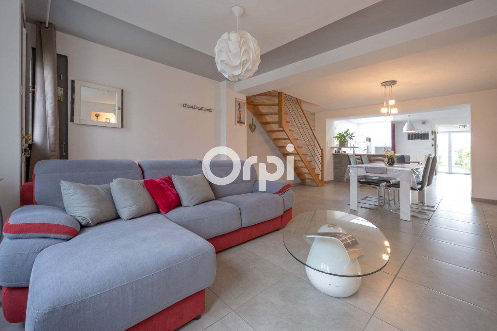 Maison à vendre 5 95m2 à Hazebrouck vignette-2
