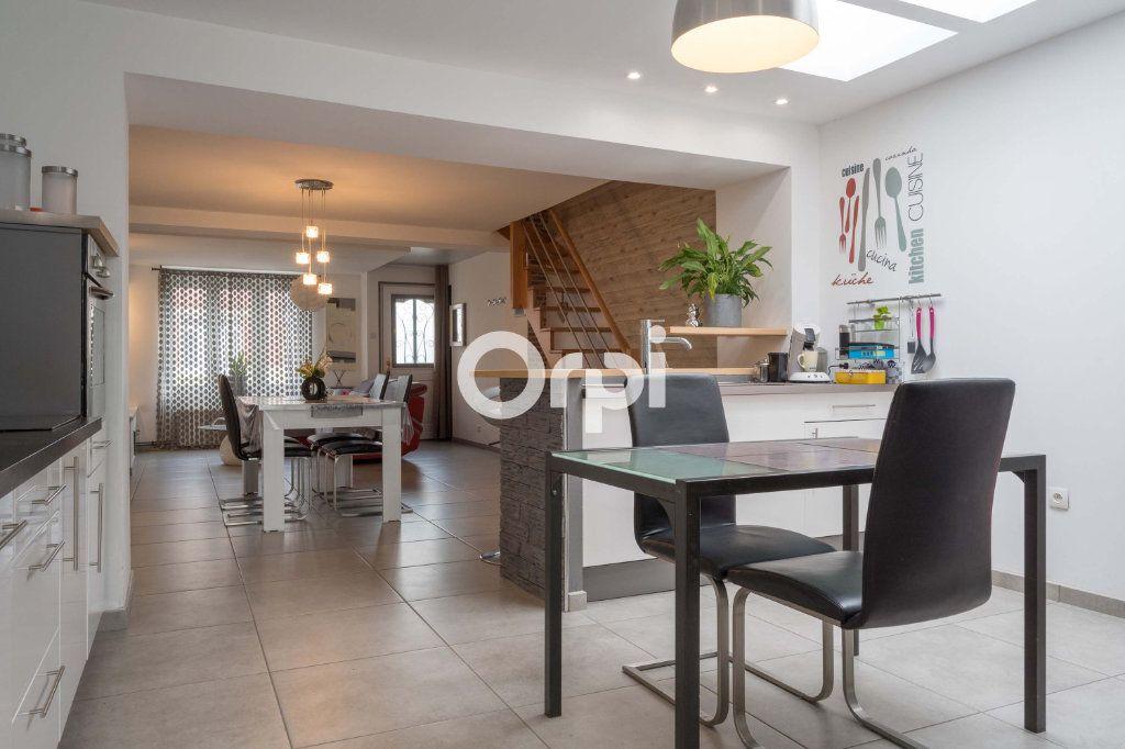 Maison à vendre 5 95m2 à Hazebrouck vignette-8